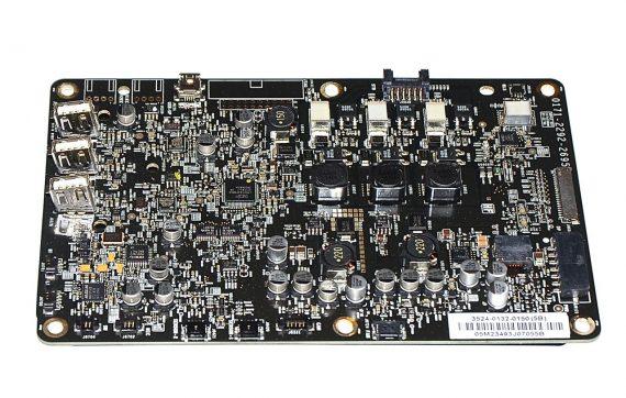 "LogicBoard 0171-2292-2695 Apple LED Cinema Display 24"" Model A1267-0"