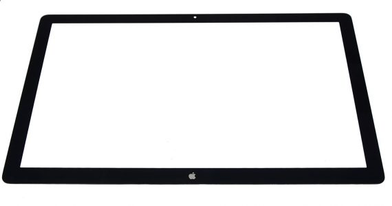 "Screen Glass Panel Glasscheibe Apple LED Cinema Display 24"" Model A1267-0"