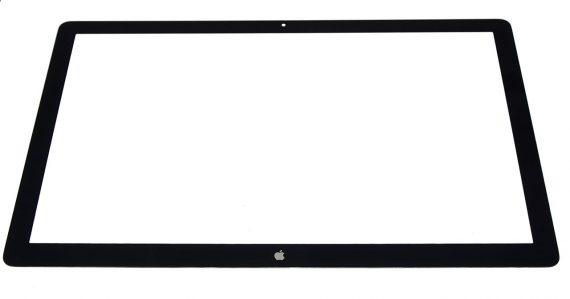 "Screen Glass Panel Glasscheibe Apple LED Cinema Display 24"" Model A1267-0"