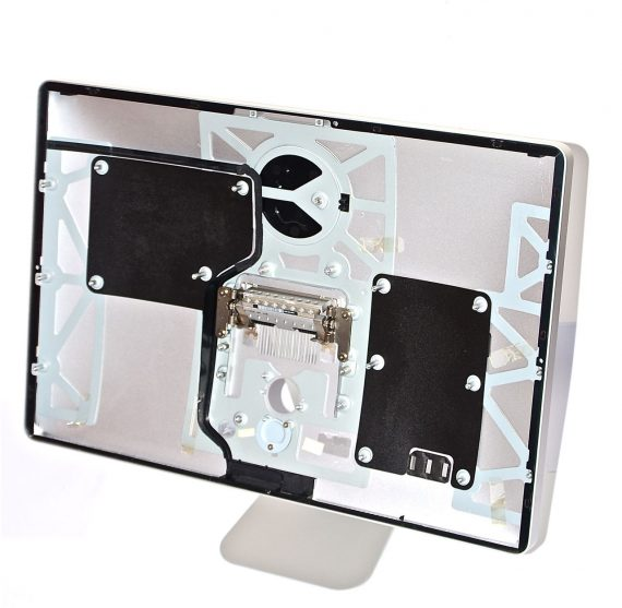 "Housing, Display, Rear Cover, STAND Gehäuse Apple LED Cinema Display 24"" Model A1267-0"