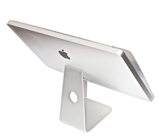 """Housing, Display, Rear Cover, STAND Gehäuse Apple LED Cinema Display 24"""" Model A1267-5778"""