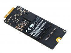 "SSD Samsung 128GB 655-1759-A MZ-DPC1280/0A2 MacBook Pro 13"" Retina Late 2012 / Early 2013 Model A1425 661-7008-0"