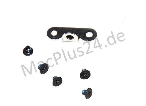 "Original Apple Superdrive Bracket / Laufwerk Halterung & Schrauben MacBook Pro 13"" ( Early 2011 / Late 2011) A1278-0"