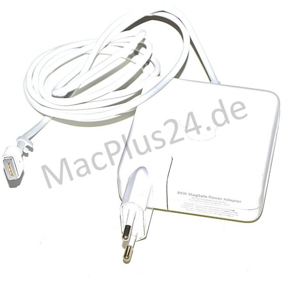 """Original Apple Netzteil / Magsafe 85W Model A1222 MacBook Pro 15"""" Model A1286 Late 2008 / Early 2009-0"""