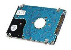 "Original Apple Festplatte 2,5"" SATA Hitachi 250GB HTS545025B9SA02 MacBook Pro 15"" Model A1286 Late 2008 / Early 2009-5812"