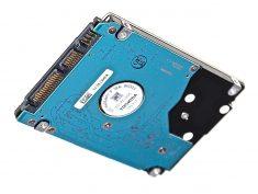 "Original Apple Festplatte TOSHIBA 320GB MK3255GSXF 655-1551C MacBook Pro Unibody 15"" A1286-5830"