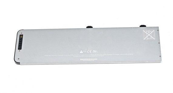 """Original Apple Akku A1281 397 Ladezyklen 020-6083-A MacBook Pro 15"""" Model A1286 Late 2008 / Early 2009 -5839"""
