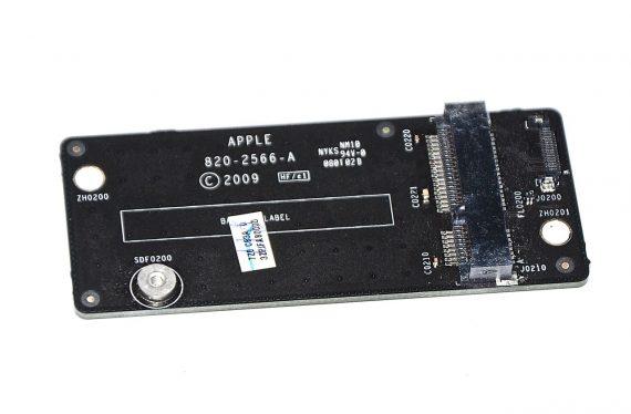 "Original Apple WIFI Bracket / Airport Karte Halterung 820-2566-A iMac 21.5"" Late 2009 A1311-0"