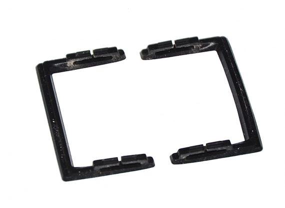 "Fan Ducts / Lüfterhalterung MacBook Pro 13"" Retina Late 2012 / Early 2013 Model A1425 923-0228-0"