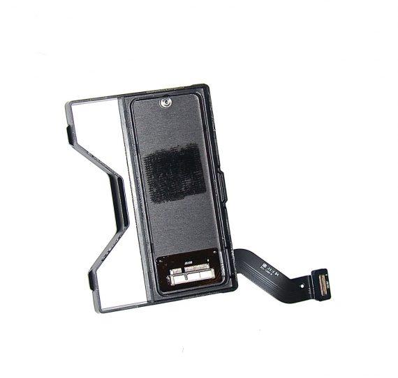 "SSD Tray / Festplattenrahmen mit Kabel 821-1506-B MacBook Pro 13"" Retina Late 2012 / Early 2013 Model A1425 -0"