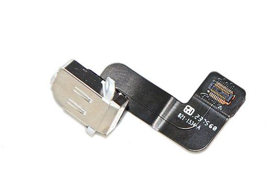 "Headphone Jack / Kopfhöreranschluss 821-1534-A MacBook Pro 13"" Retina Late 2012 / Early 2013 Model A1425 -0"