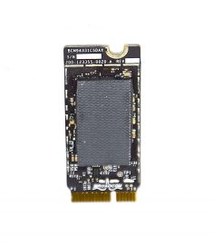 "Airport / Bluetooth Karte BCM94331CSAX 607-9690 MacBook Pro 13"" Retina Late 2012 / Early 2013 Model A1425 -5896"