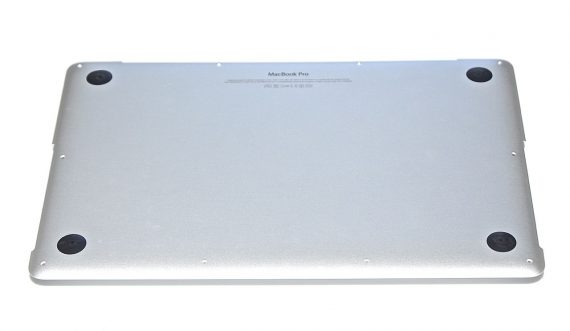 "Bottom Case / Unterteil 604-3298-A MacBook Pro 13"" Retina Late 2012 / Early 2013 Model A1425 -0"