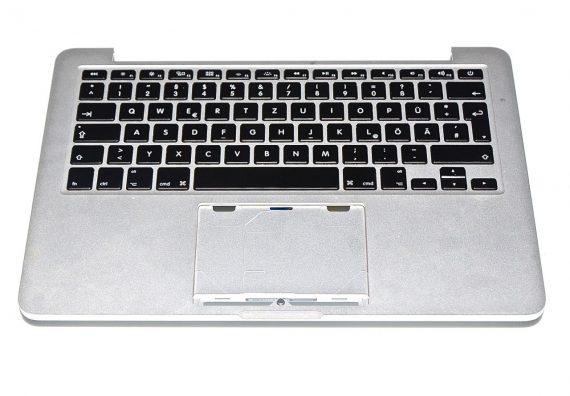 "Topcase & Tastatur Deutsch 613-0535-A MacBook Pro 13"" Retina Late 2012 / Early 2013 Model A1425 -0"