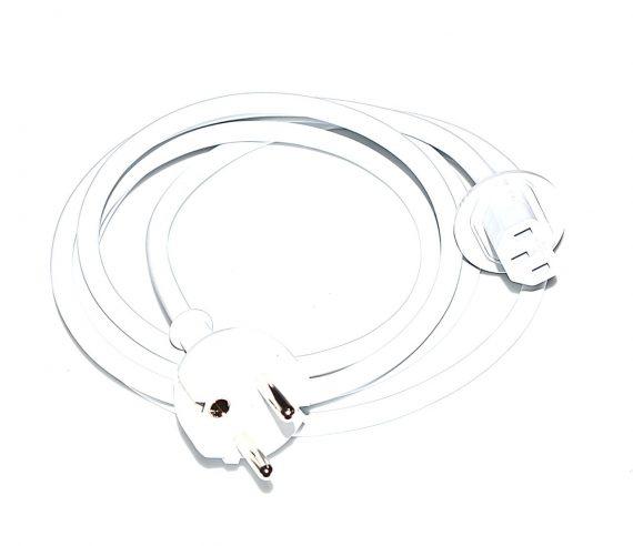 """Original Apple Stromkabel 16A 250V 24"""" Mid 2008 Model A1225 -0"""