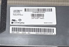 "Original Apple LCD Display Panel LM270WQ1 für Thunderbolt Display 27"" Model A1407-5990"