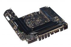Logicboard 2,5GHz i5 820-3059-A Mac Mini Unibody A1347 Late 2012 -6023