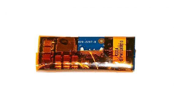"MacBook Pro 17"" Inverter LED Board 820-2297-B Model A1261-0"