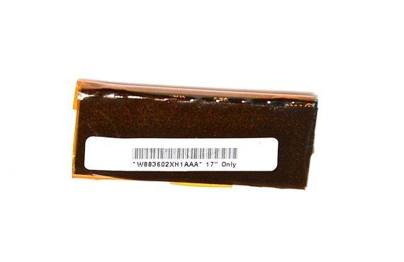"MacBook Pro 17"" Inverter LED Board 820-2297-B Model A1261-6047"