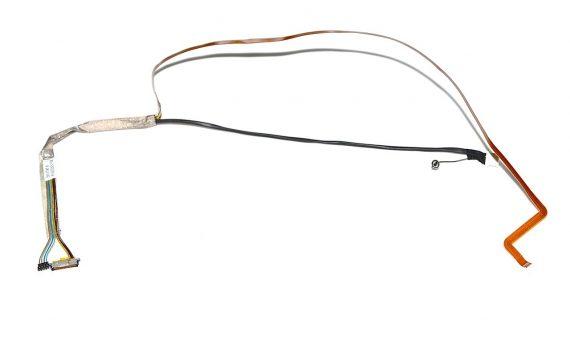 """MacBook Pro 17"""" iSight Webcam Inverter Kabel 593-0745A Model A1261-0"""