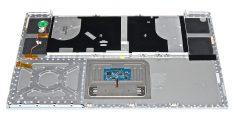 "MacBook Pro 17"" Original Topcase & Trackpad Model A1261-6095"
