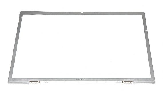 "MacBook Pro 17"" Front Display Bezel / Displayrahmen Model A1261-0"