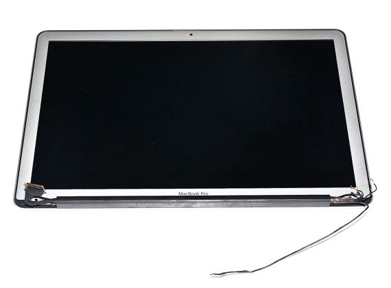"Original Apple Komplett Display Assembly / LCD / Screen MacBook Pro Unibody 15"" Early 2011 / Late 2011 A1286 -0"