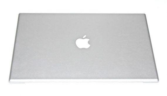 "Original Apple Displaydeckel / Display Gehäuse 603-7751-H MacBook Pro 15"" A1150 -0"