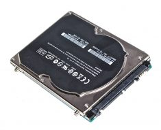 "Original Festplatte 2,5"" SATA Toshiba 250GB 020-6189-B 655-1450B MacBook Unibody 13"" Late 2008 / Mid 2008 A1278 -0"