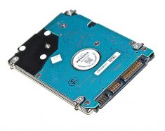 "Original Festplatte 2,5"" SATA Toshiba 250GB 020-6189-B 655-1450B MacBook Unibody 13"" Late 2008 / Mid 2008 A1278 -6442"