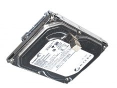 "Original Apple Festplatte Seagate 500GB ST3500418AS 655-1564F iMac 21.5"" A1311 Mid 2011-0"