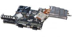 "Original Apple Logicboard MainBoard 2,5GHz i5 820-3126-A 639-2347 iMac 21.5"" A1311 Mid 2011 -0"