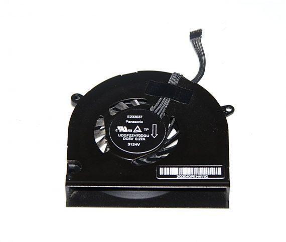 "Original Apple Fan / Lüfter UDQFZZH70DQU MacBook Pro 13"" Mid 2012 Model A1278 -0"
