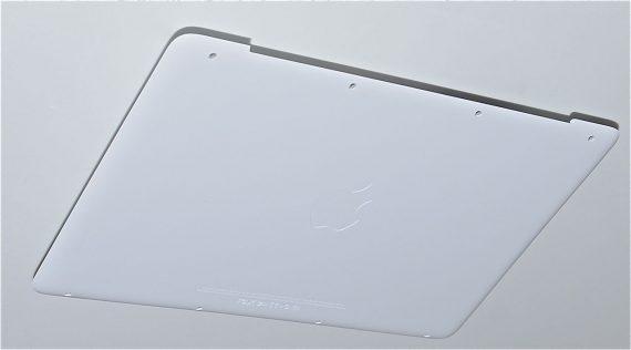 """Original Apple Lower Case / Gehäuse Unterteil 604-2185 MacBook 13"""" Unibody A1342 2009 / 2010 -0"""