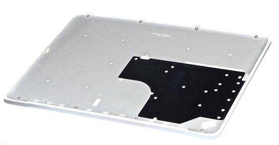 "Original Apple Lower Case / Gehäuse Unterteil 604-2185 MacBook 13"" Unibody A1342 2009 / 2010 -6504"