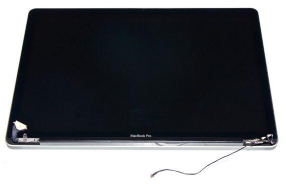 "Original Apple Display Assembly Komplett LCD MacBook Pro 17"" Model A1297 Mid 2010 -0"