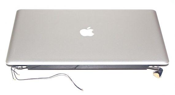 "Original Apple Display Assembly Komplett LCD MacBook Pro 17"" Model A1297 Mid 2010 -6539"