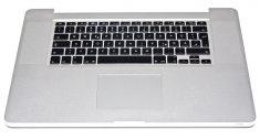 "Original Apple Topcase & Tastatur Deutsch &Trackpad MacBook Pro 17"" Model A1297 Mid 2010 -0"