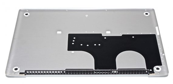 "Original Apple Lower Case / Gehäuse Unterteil MacBook Pro 17"" Model A1297 Mid 2010 -6545"