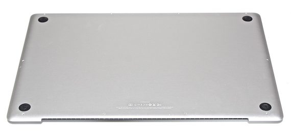 "Original Apple Lower Case / Gehäuse Unterteil MacBook Pro 17"" Model A1297 Mid 2010 -0"