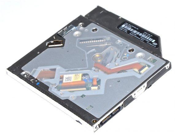 "Original Apple SuperDrive / Laufwerk GS23N 678-0598B MacBook Pro 17"" Model A1297 Mid 2010 -0"