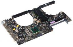 "Original Apple Logicboard / Mainboard 2,53GHz i5 820-2849-A MacBook Pro 17"" Model A1297 Mid 2010 -6533"