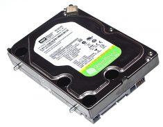 """Festplatte 3,5"""" Western Digital 3TB WD30EURS -73TLHY0 iMac 24"""" Mid 2008 Model A1225-0"""