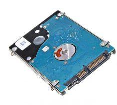 "Original Festplatte 2,5"" SATA Seagate 750GB ST750LX003 MacBook Pro Unibody 15"" Early 2011 / Late 2011 A1286-6686"