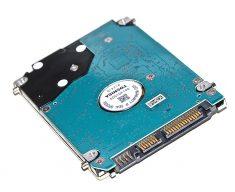 "Original Festplatte 2,5"" SATA TOSHIBA 750GB MK7559GSXF 655-1647A MacBook Pro Unibody 15"" Early 2011 / Late 2011 A1286-6691"