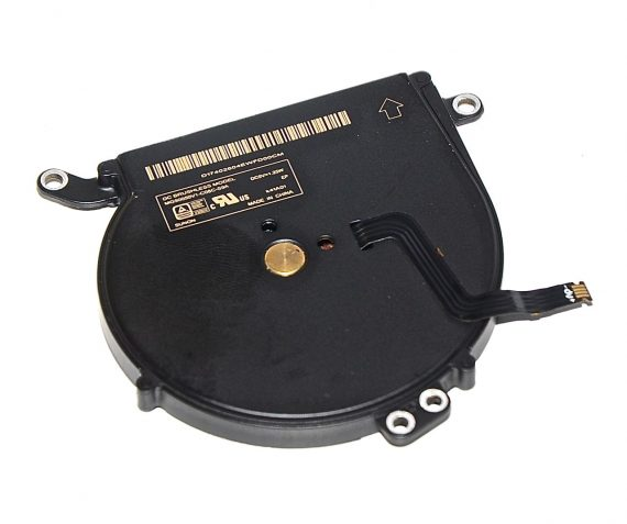 "Original Apple Lüfter / CPU Fan MG50050V1-C08C-S9A MacBook Air 13"" Model A1466 Mid 2013 -0"