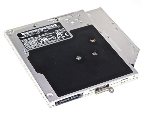 "Original Apple SuperDrive / Laufwerk UJ868A 678-1451F MacBook Pro 15"" Mid 2010 A1286 -0"