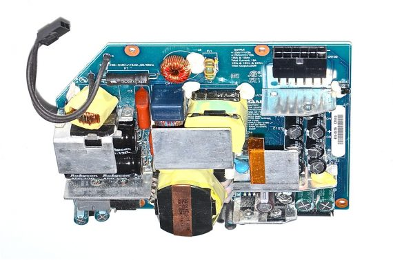 "Original Apple Power Supply / Netzteil 250W ADP-250AF B iMac 24"" Mid 2008 Model A1225 -0"