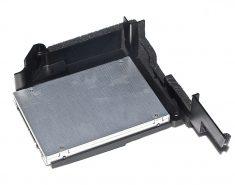 "Festplatte 2,5"" Toshiba 256GB SSD THNS256GG8BBAA 655-1558B mit Halterung iMac 27"" Mid 2010 A1312-6732"