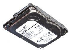 "Festplatte Seagate 1TB ST1000DM003 iMac 27"" Mid 2010 A1312-0"